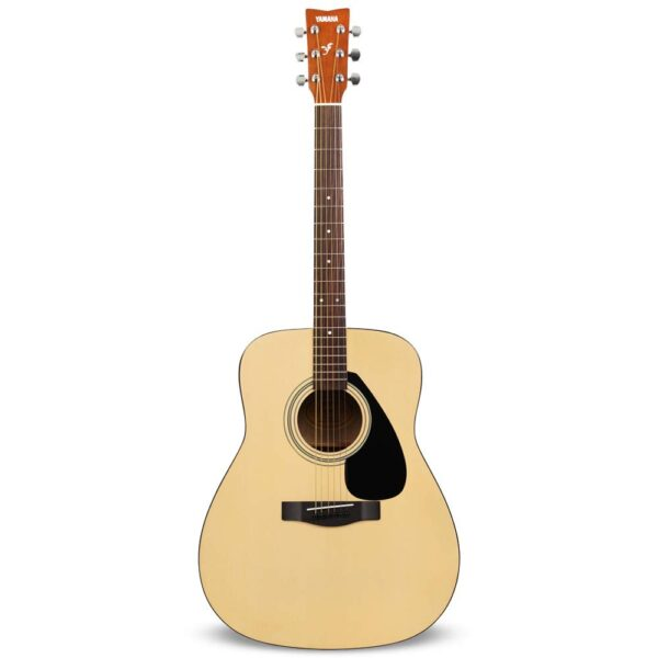 Yamaha F310, 6-Strings Acoustic Guitar, Natural 1
