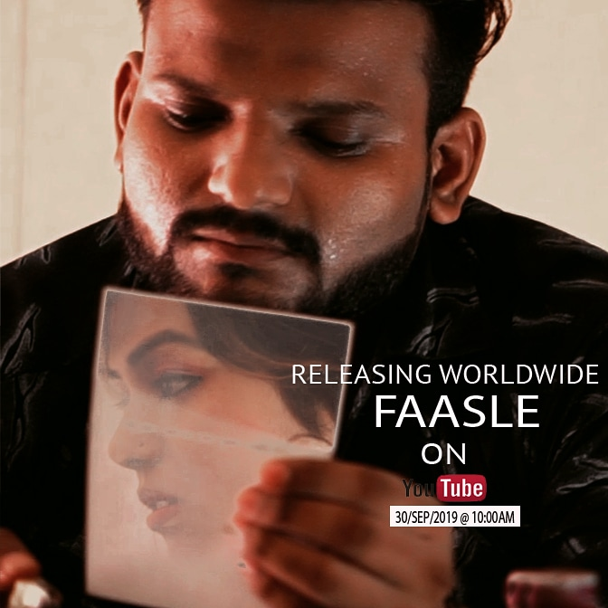 Faasle ( FULL HD) Aftaab | Batish | Batish Bros | New song aftaab 1